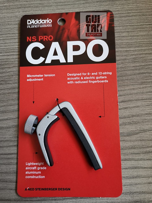 CAPO NS PRO PLANET WAVES CP02S