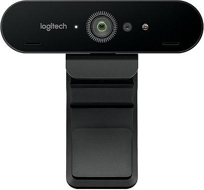 Camara web logitech BRIO 4K