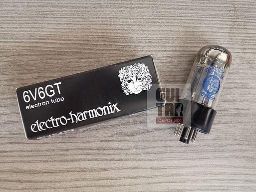 BULBOS 6V6GT ELECTRO-HARMONIX