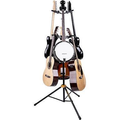 Base hercules para 6 guitarras GS526B