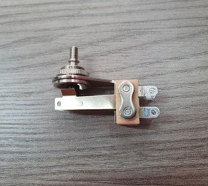 Selector switchcraft angulado