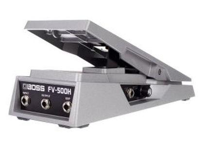 Pedal boss FV-500H