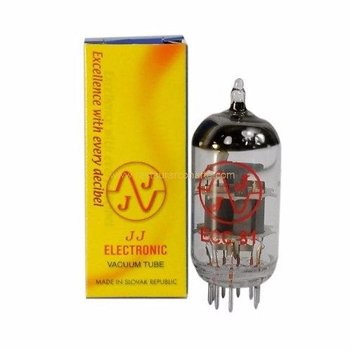Bulbos JJ Electronic ECC81-12AT7