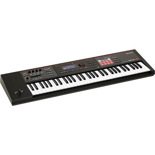 sintetizador roland xps30