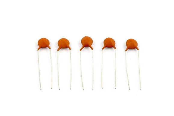 capacitor ceramico .47mfd EP-0058