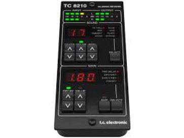 CONTROLADOR T.C. MOD. TC8210-DT