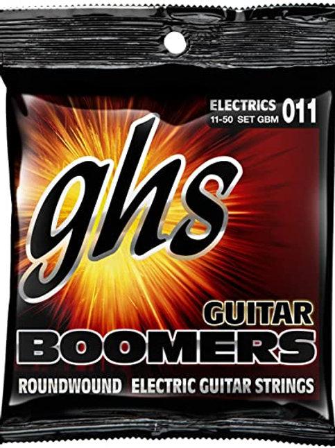 cuerdas GHS boomers 11-52