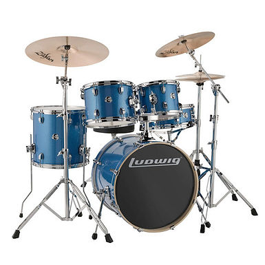 LUDWIG ELEMENT COMPLETE POP 20 LCF50P