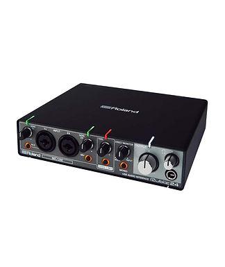 ROLAND RUBIX 24 - INTERFACE AUDIO USB