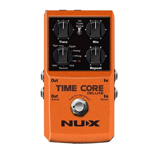 PEDAL NUX TIME CORE DELUXE