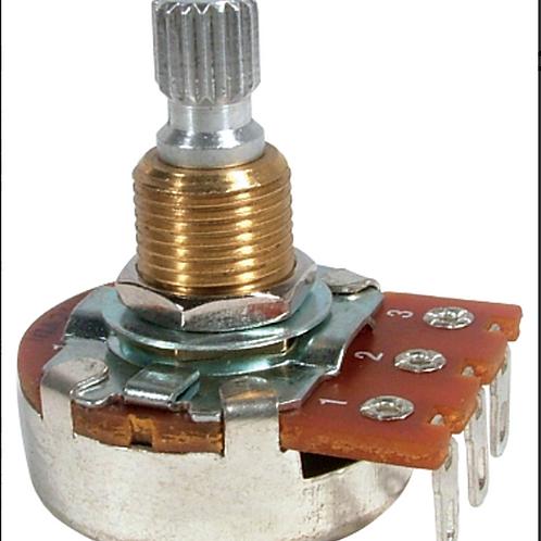 Potenciometro bourns audio 250k