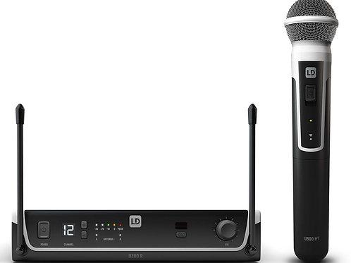 microfono LD SYSTEMS U305HHD