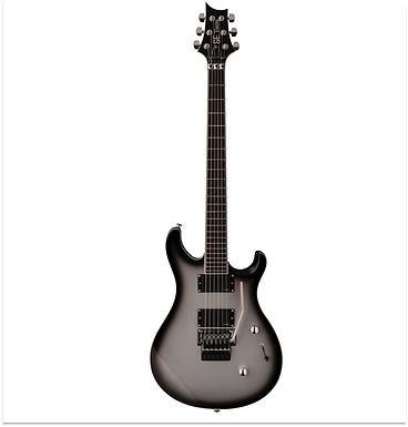 Guitarra PRS se torero