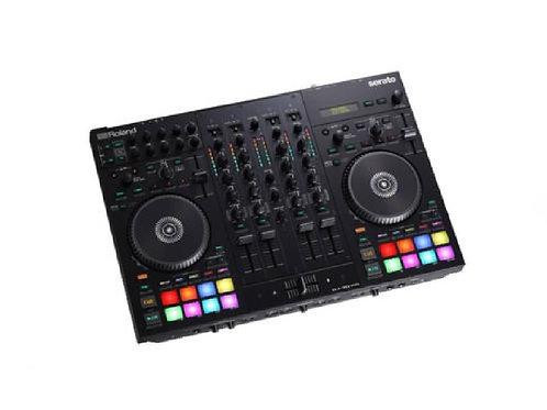 CONTROLADOR DE DJ ROLAND DJ-707M
