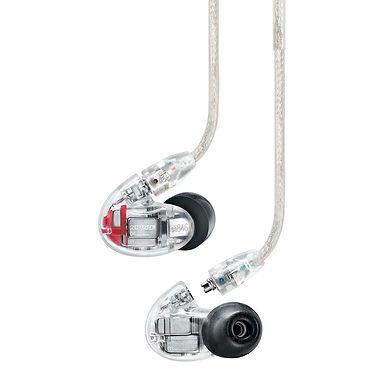 Audifonos Profesionales Shure SE846-CL