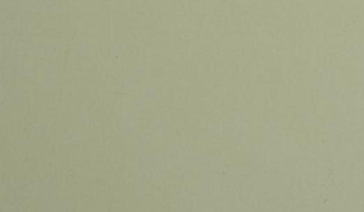 placa de material color verde menta 3 capas