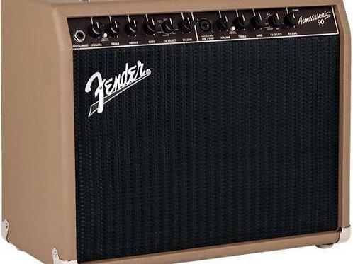 Amplificador FenderAcoustatonic 90 2313800000