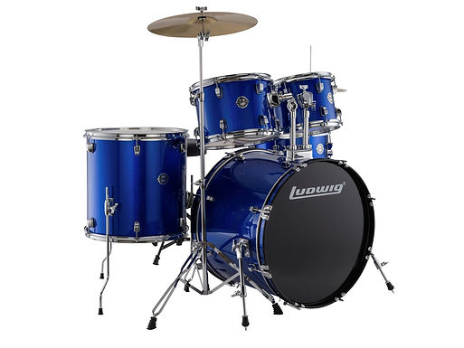 BATERIA LUDWIG ACCENT LC17519