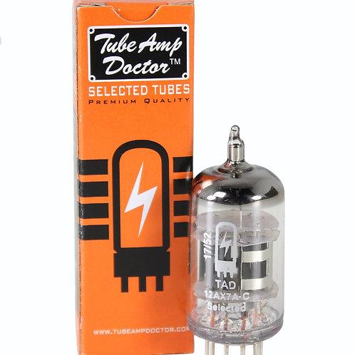 bulbo 12AX7 tube amp doctor