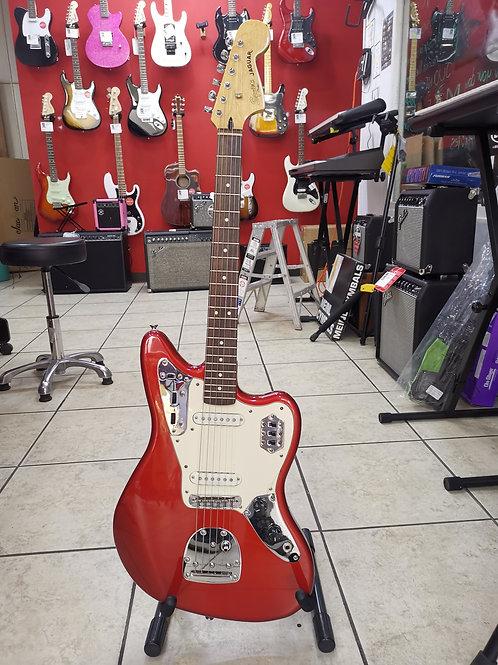 Guitarra Eléctrica Fender Vintage Modified Jaguar