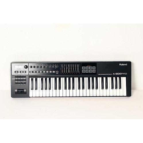 Controlador Roland A 500PRO R