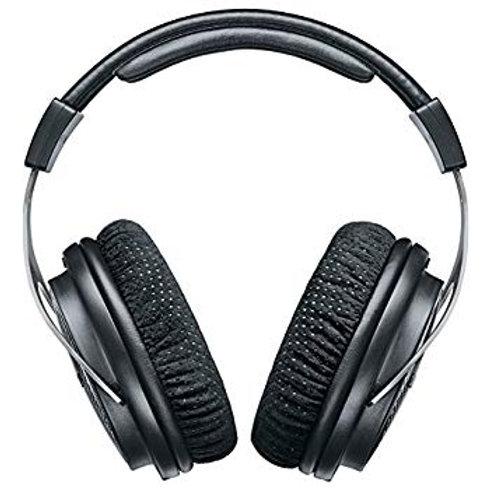 Audífonos Premium, para monitoreo y audiciones criticas SRH1540
