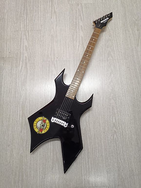 Guitarra BC rich bronze USADA