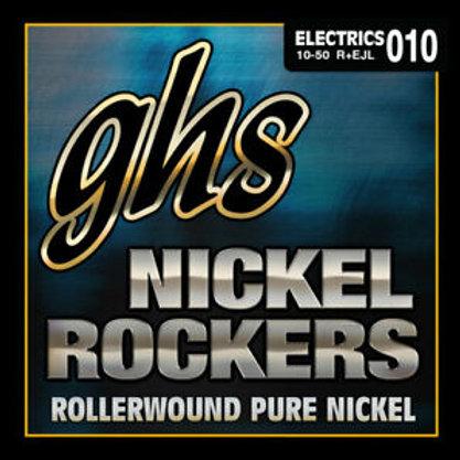 GHS REJL3 10-50 NICKEL ROCKERS