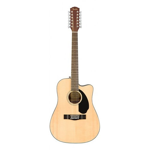 Fender CD60SCE 12 cuerdas
