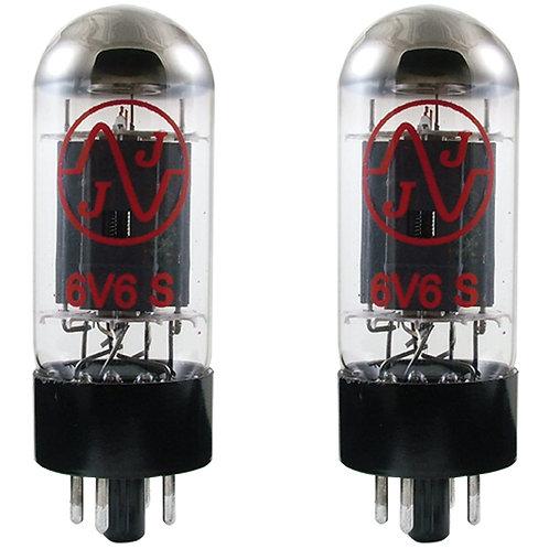 BULBO 6V6 S JJ ELECTRONIC