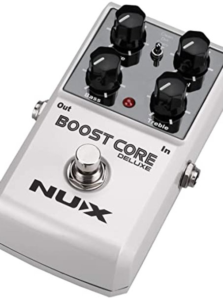 PEDAL NUX BOOST CORE DELUXE
