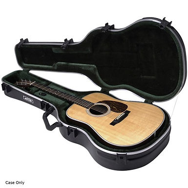 Estucke SKB 1SKB18 guitarra texana