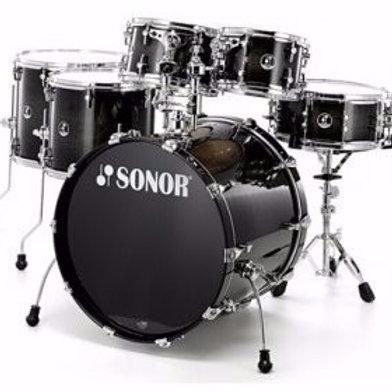 sonor SSE13 hybrid
