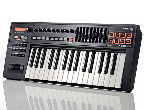 Controlador Roland A 300 Pro R Midi