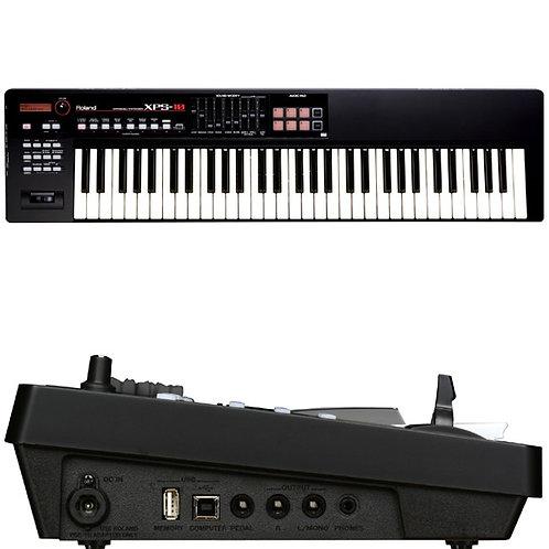 sintetizador Roland XPS-10