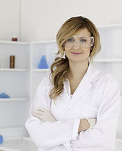 Science Researcher