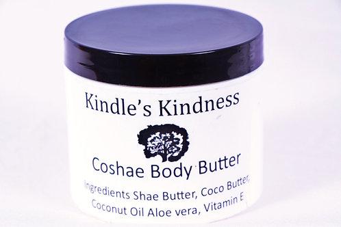 Coshae Body Butter 4oz