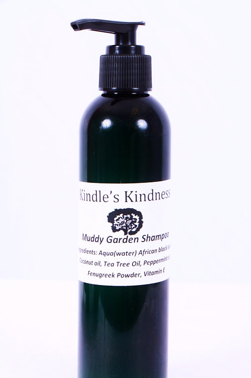 Muddy Garden shampoo 8oz