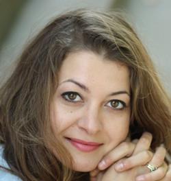Irina Botan