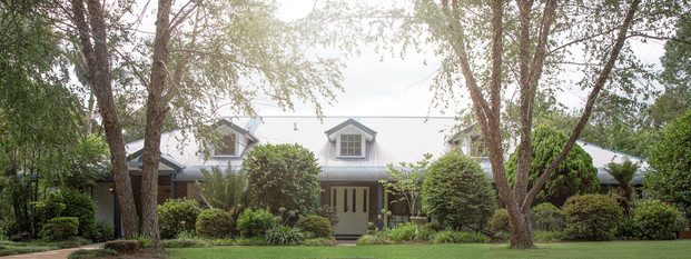 The Secret Garden Estate