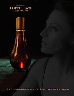 Ad Magazine perfume