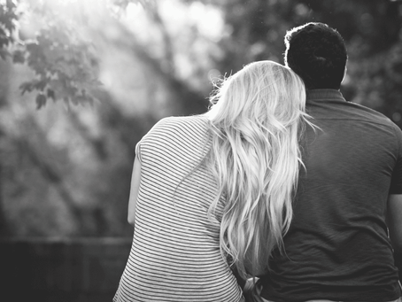 10 Ways to Have a God-Centered Relationship