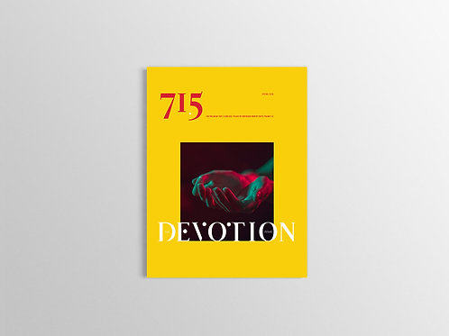 The Devotion Issue