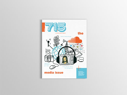 The Media Issue - Digital Issue