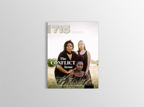 The Conflict Issue - Digital Issue