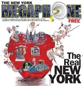New York Megaphone