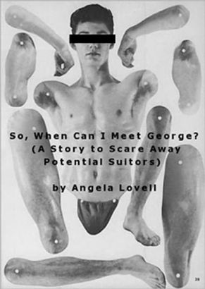 When her breakup doesn't go the way she planned it, Angela finds that the perfect man not only relieves tension, but he can also help get her ex back.    This short comedic essay has been reformatted as a satirical how-to in sex and relationship columns worldwide.