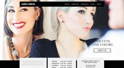 LAUREN+VANESSA Salon & Product Line