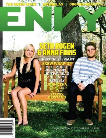 Envy Magazine