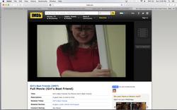 Short Film - Girl's Best Friend